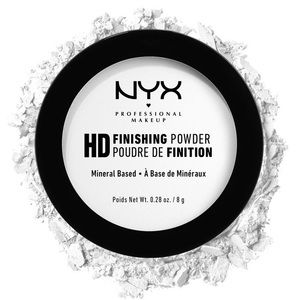 NYX Finishing Powder